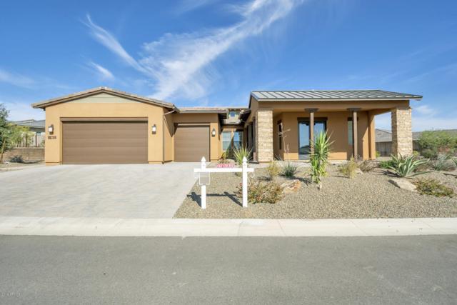 17606 E Blaze Lane, Rio Verde, AZ 85263 (MLS #5813349) :: Conway Real Estate