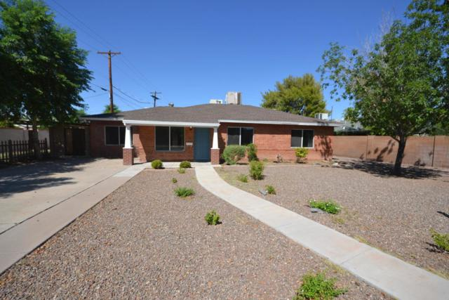 1014 W Marshall Avenue, Phoenix, AZ 85013 (MLS #5813383) :: The Garcia Group @ My Home Group