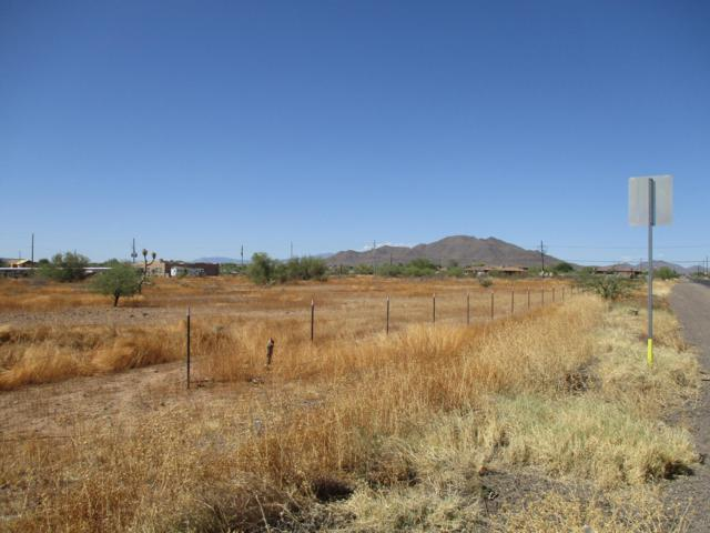 5 acres N 7 Avenue, Phoenix, AZ 85086 (MLS #5813406) :: Revelation Real Estate