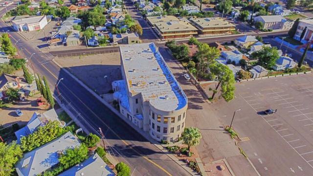 450 S Hill Street, Globe, AZ 85501 (MLS #5813422) :: The W Group