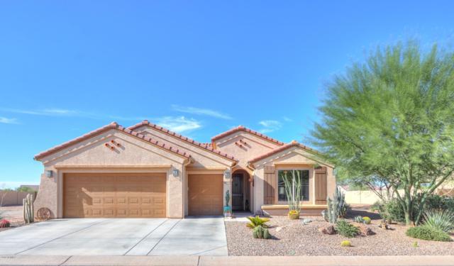 4810 W Picacho Drive, Eloy, AZ 85131 (MLS #5813483) :: Yost Realty Group at RE/MAX Casa Grande