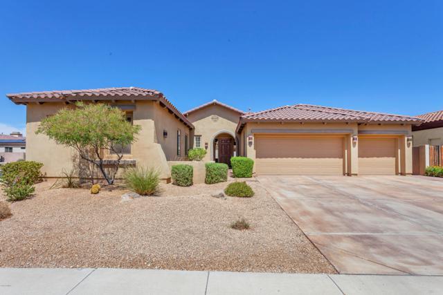 2032 W Calle De Las Estrella, Phoenix, AZ 85085 (MLS #5813548) :: The Garcia Group
