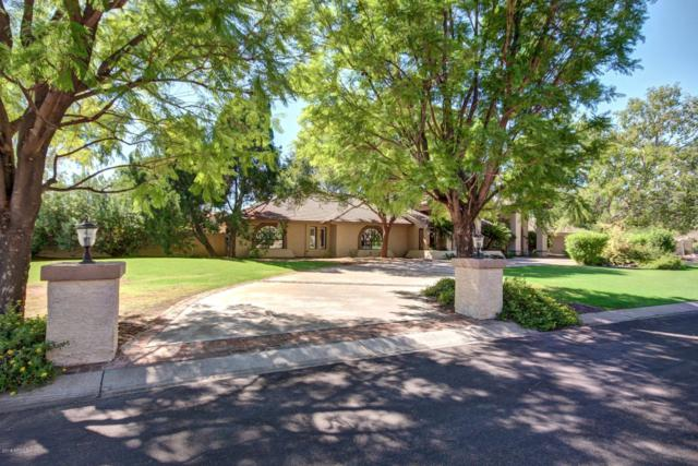 8365 E Sutton Drive, Scottsdale, AZ 85260 (MLS #5813694) :: Conway Real Estate