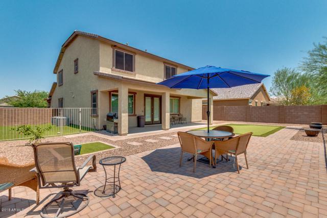 1991 E Flintlock Drive, Gilbert, AZ 85298 (MLS #5813905) :: Occasio Realty
