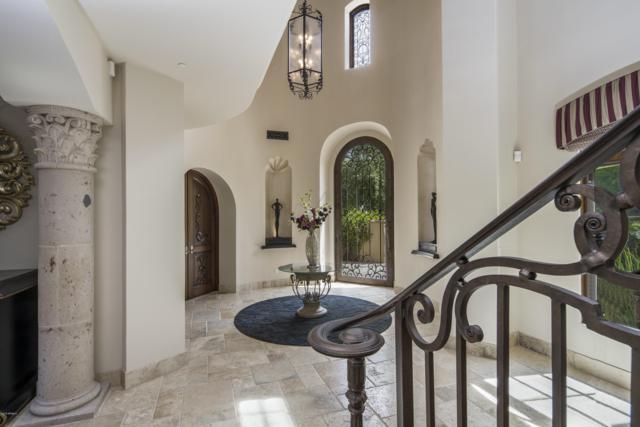 9782 E Legacy Lane, Scottsdale, AZ 85255 (MLS #5813962) :: RE/MAX Excalibur