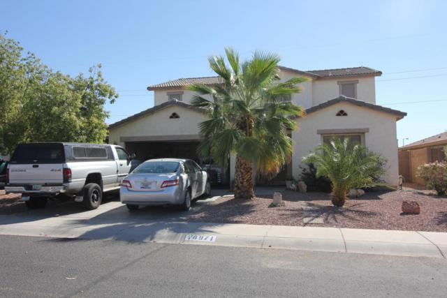 6971 S Sunrise Way, Buckeye, AZ 85326 (MLS #5813980) :: The Everest Team at My Home Group