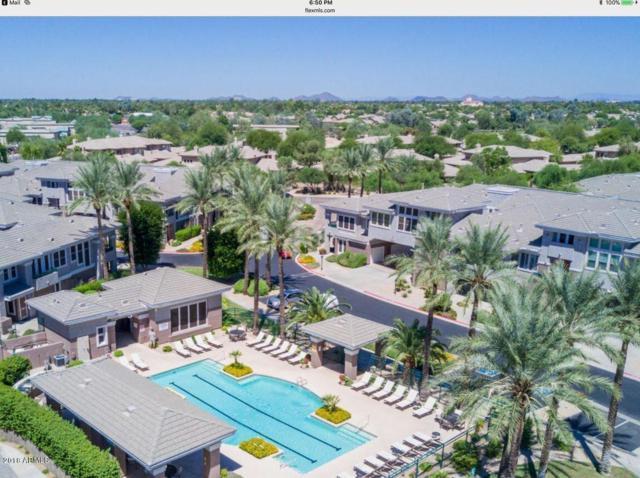 15221 N Clubgate Drive #2062, Scottsdale, AZ 85254 (MLS #5813981) :: Brett Tanner Home Selling Team
