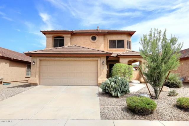 4720 E Adobe Drive, Phoenix, AZ 85050 (MLS #5813982) :: Brett Tanner Home Selling Team