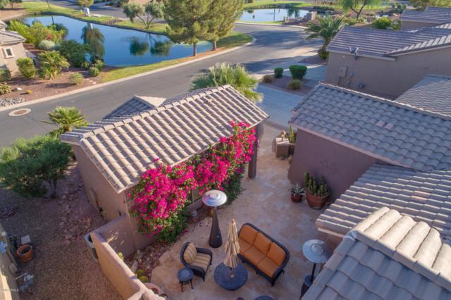 42264 W Rummy Road, Maricopa, AZ 85138 (MLS #5814004) :: Santizo Realty Group
