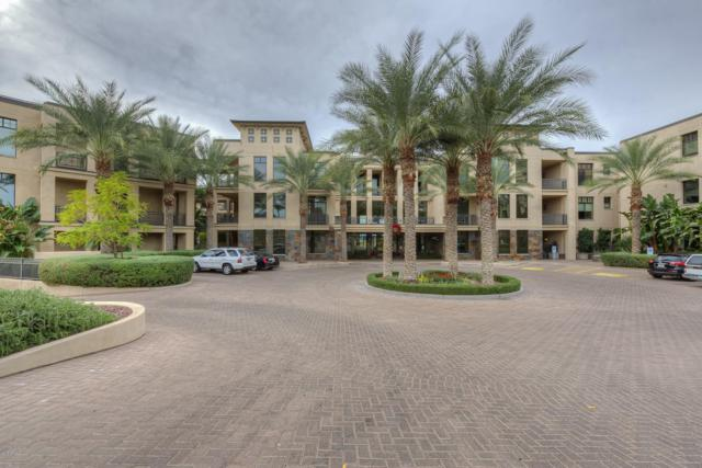 8 E Biltmore Estate #205, Phoenix, AZ 85016 (MLS #5814240) :: The Wehner Group