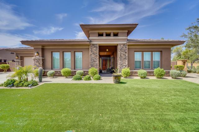 2374 N 159TH Drive, Goodyear, AZ 85395 (MLS #5814309) :: RE/MAX Excalibur