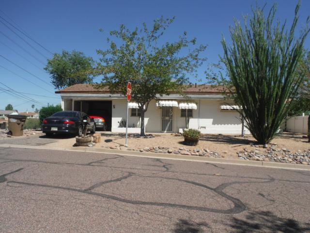 790 W La Golondrina Drive, Wickenburg, AZ 85390 (MLS #5814458) :: Lifestyle Partners Team