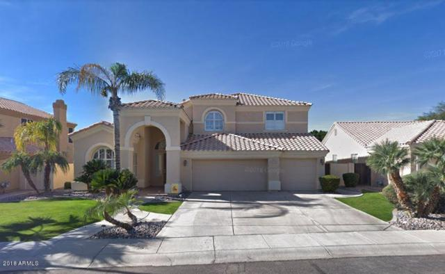 3102 S Pennington Drive, Chandler, AZ 85248 (MLS #5814466) :: Revelation Real Estate