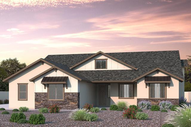 00000 E Flintlock Drive #3, Queen Creek, AZ 85142 (MLS #5814484) :: Revelation Real Estate