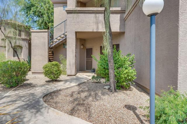 11680 E Sahuaro Drive #1021, Scottsdale, AZ 85259 (MLS #5814491) :: The Wehner Group