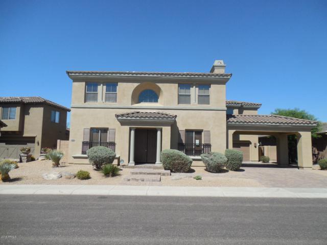 3822 E Cielo Grande Avenue, Phoenix, AZ 85050 (MLS #5814511) :: RE/MAX Excalibur