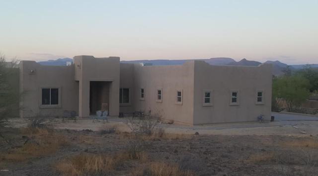 1535 W Cloud Road, Phoenix, AZ 85086 (MLS #5814662) :: The W Group