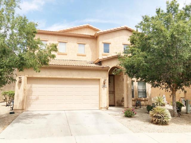 440 E Saddle Way, San Tan Valley, AZ 85143 (MLS #5814674) :: The Garcia Group @ My Home Group