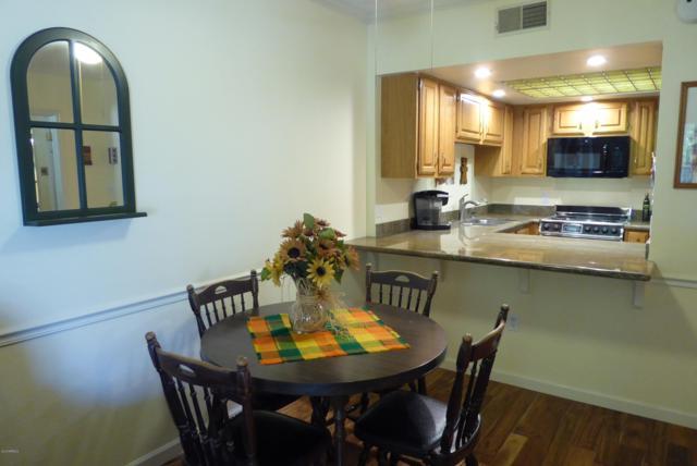 10330 W Thunderbird Boulevard C228, Sun City, AZ 85351 (MLS #5814720) :: Phoenix Property Group