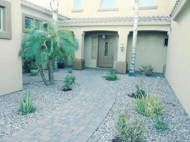 6428 S Magic Court, Gilbert, AZ 85298 (MLS #5814722) :: The Jesse Herfel Real Estate Group