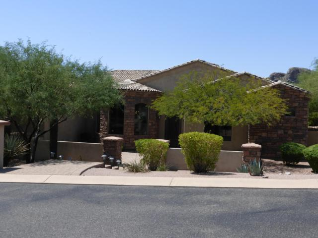 5180 S Noche Estrellada Way, Gold Canyon, AZ 85118 (MLS #5814743) :: The Bill and Cindy Flowers Team