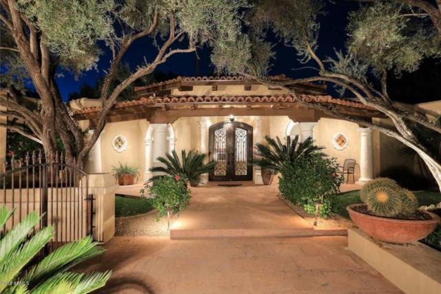 8426 E Country Club Trail, Scottsdale, AZ 85255 (MLS #5814781) :: The W Group