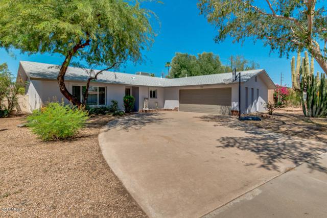 5402 N 81ST Place, Scottsdale, AZ 85250 (MLS #5814830) :: The Garcia Group @ My Home Group