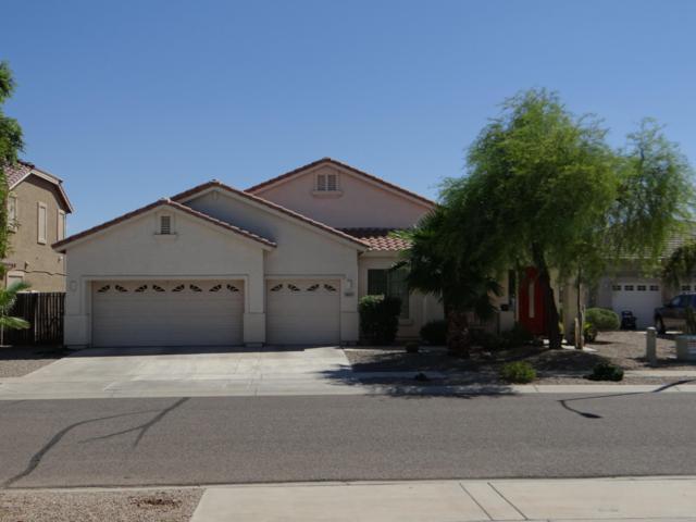 8819 W Carole Lane, Glendale, AZ 85305 (MLS #5814894) :: Conway Real Estate