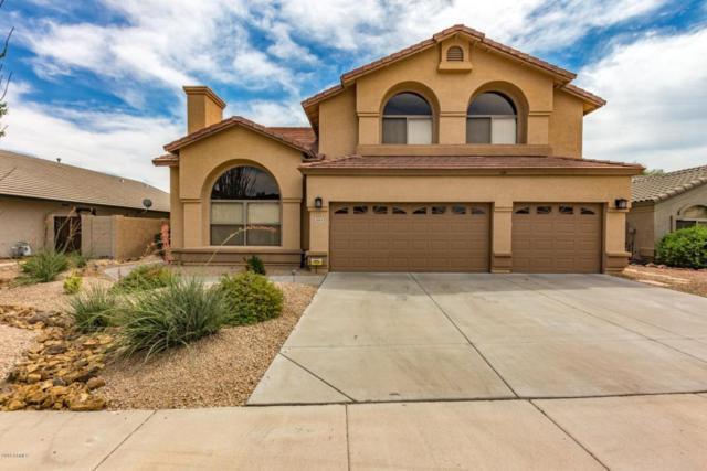 3043 W Parkside Lane, Phoenix, AZ 85027 (MLS #5814901) :: The W Group