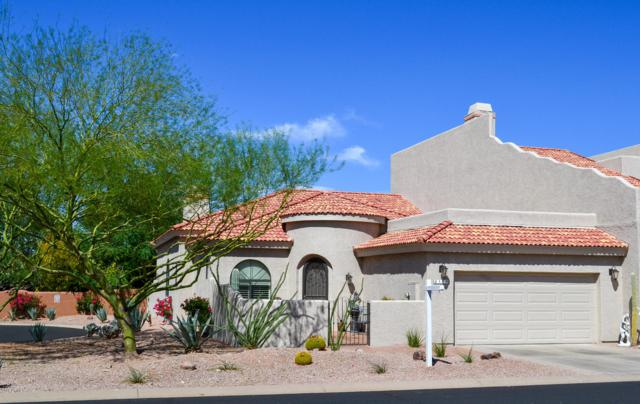 6180 S Fairway Place, Gold Canyon, AZ 85118 (MLS #5814998) :: The Kenny Klaus Team