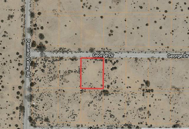 6235 W George Drive, Eloy, AZ 85131 (MLS #5815016) :: Team Wilson Real Estate