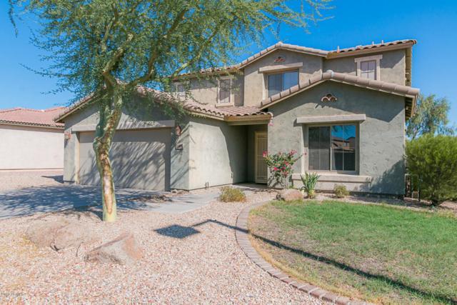 7385 S Skylark Lane, Buckeye, AZ 85326 (MLS #5815061) :: The Everest Team at My Home Group