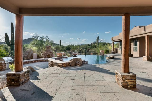 8400 E Dixileta Drive #127, Scottsdale, AZ 85266 (MLS #5815148) :: The Everest Team at My Home Group