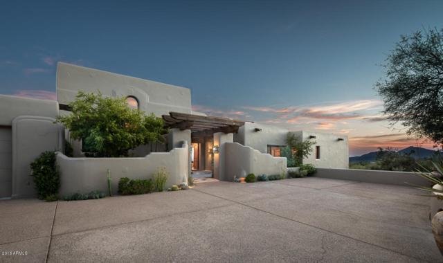 41870 N 110TH Way, Scottsdale, AZ 85262 (MLS #5815226) :: Santizo Realty Group