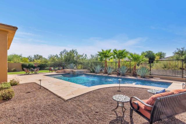 5413 E Milton Drive, Cave Creek, AZ 85331 (MLS #5815261) :: The Garcia Group @ My Home Group