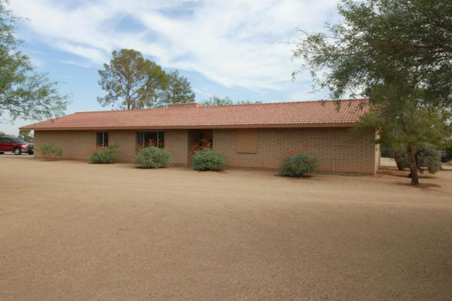 35415 N Central Avenue, Phoenix, AZ 85086 (MLS #5815303) :: Conway Real Estate