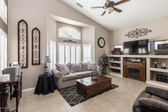 1589 E Manor Drive, Casa Grande, AZ 85122 (MLS #5815339) :: Occasio Realty