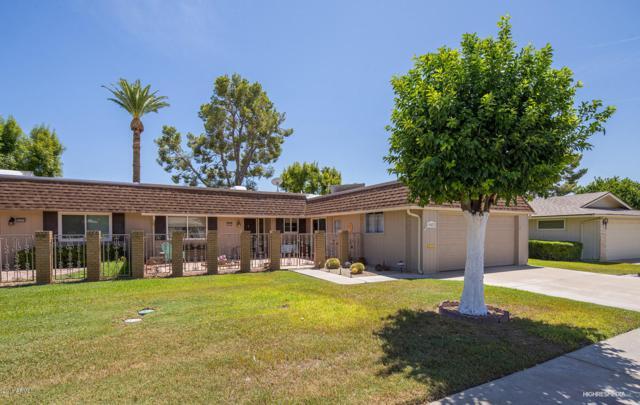 10422 W Roundelay Circle, Sun City, AZ 85351 (MLS #5815395) :: The Garcia Group @ My Home Group
