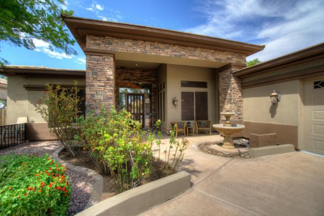 822 W Armstrong Way, Chandler, AZ 85286 (MLS #5815406) :: Yost Realty Group at RE/MAX Casa Grande