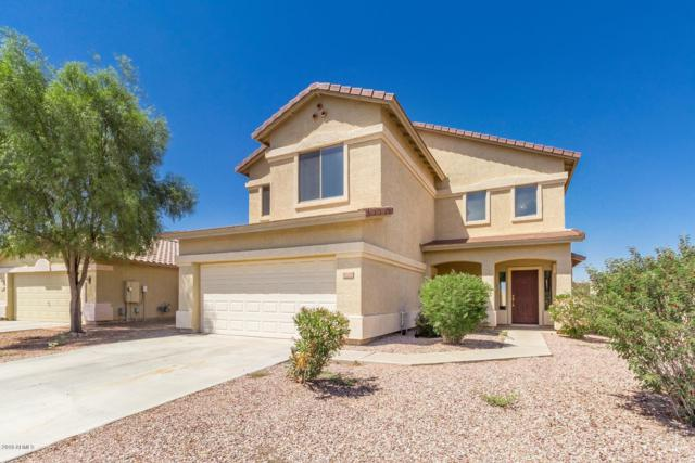 45136 W Paraiso Lane, Maricopa, AZ 85139 (MLS #5815493) :: The W Group