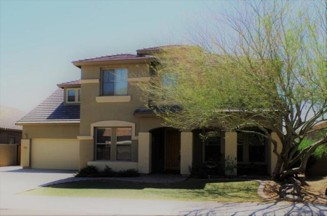 8351 W Alyssa Lane, Peoria, AZ 85383 (MLS #5815498) :: The Laughton Team