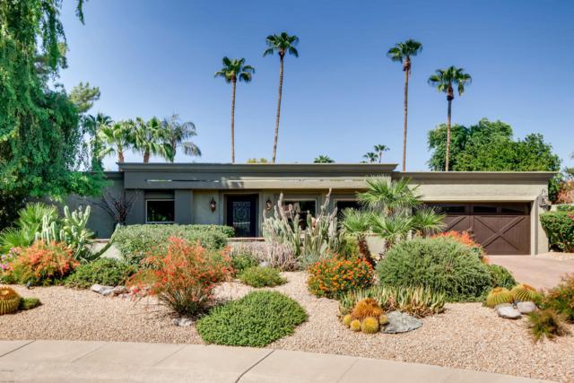 8102 E Del Acero Drive, Scottsdale, AZ 85258 (MLS #5815525) :: RE/MAX Excalibur