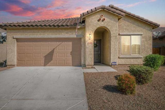 1702 W Desperado Way, Phoenix, AZ 85085 (MLS #5815788) :: The W Group