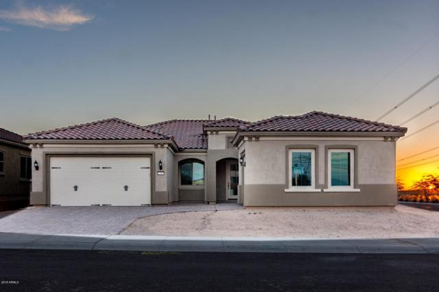 27497 W Burnett Road, Buckeye, AZ 85396 (MLS #5815789) :: The Results Group