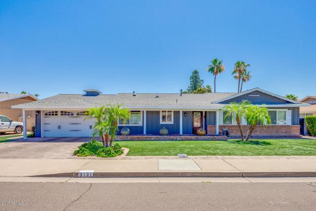 3131 N Granite Reef Road, Scottsdale, AZ 85251 (MLS #5815811) :: The Garcia Group @ My Home Group