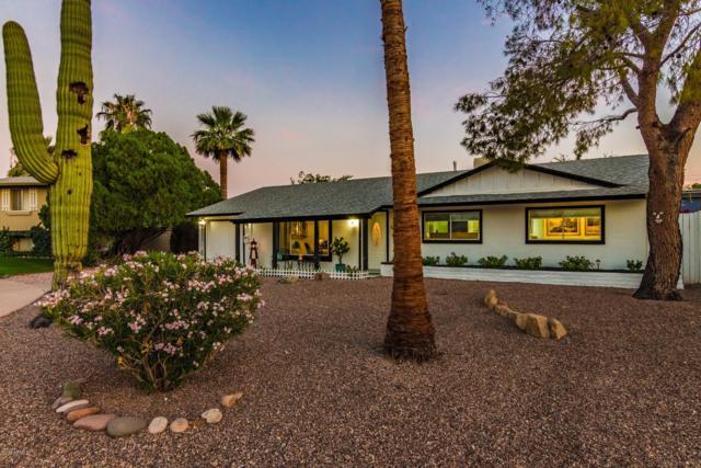 8325 E Buena Terra Way, Scottsdale, AZ 85250 (MLS #5815921) :: My Home Group