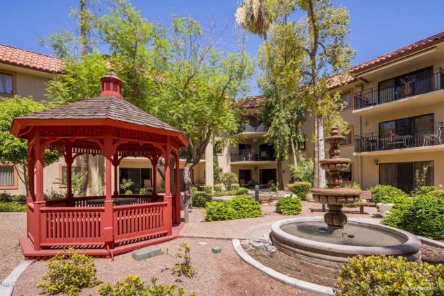 10330 W Thunderbird Boulevard A121, Sun City, AZ 85351 (MLS #5815940) :: Keller Williams Legacy One Realty