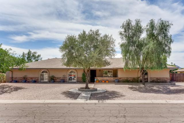 5409 E Dahlia Drive, Scottsdale, AZ 85254 (MLS #5815979) :: The Garcia Group