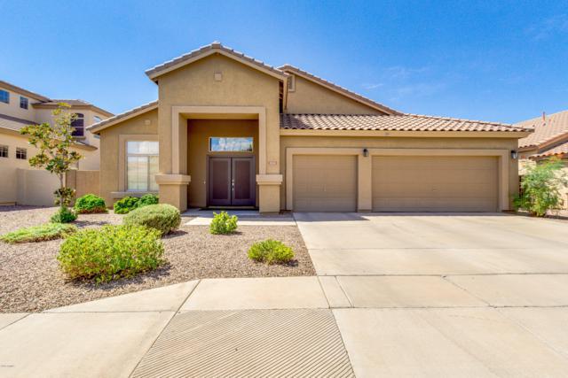 2616 S Parrish Avenue, Mesa, AZ 85209 (MLS #5816160) :: The Kenny Klaus Team