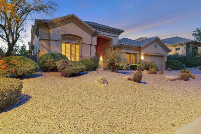 16540 N 109TH Street, Scottsdale, AZ 85255 (MLS #5816201) :: The Garcia Group @ My Home Group